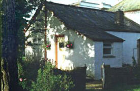 Property Photo: Garden Cottage