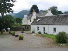 Property Photo: Swallow Cottage at Cuilcheanna