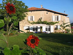 Property Photo: Chauffour La Ferme
