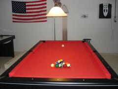 Property Photo: Games Room