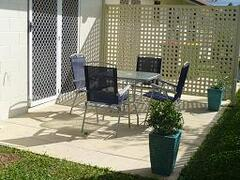 Your Outdoor Area