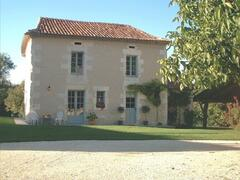 Property Photo: Farmhouse, Le Pible.