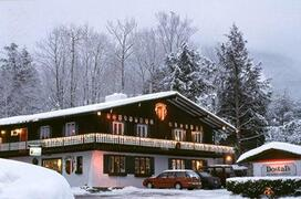 Main Vermont Lodge