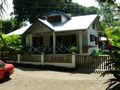 Property Photo: Front view