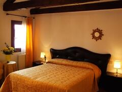 Property Photo: The double room