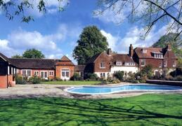 Property Photo: Bentley Green Farm