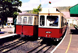 Property Photo: Snowdon Mountain Railway