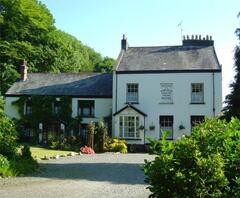 Property Photo: Score Valley Country House Hotel