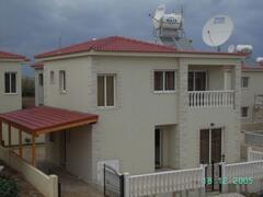 Property Photo: Fanos Villa