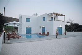 Property Photo: Sea Dream Villa