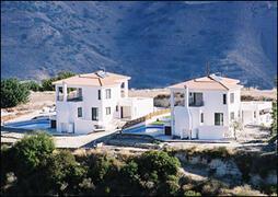 Property Photo: 2 villas