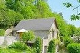 Property Photo: Our pretty cottage from 250 euros
