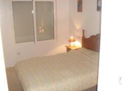 Property Photo: double bedroom