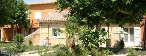 Property Photo: terraces
