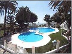 Property Photo: Nerja self catering holiday apartment villa rental accommodation