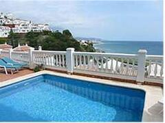 Property Photo: Self catering holiday rental accommodation in Nerja – We have a variety of self catering one, two, three bedroom holiday apartments and villas available for rental accommodation in Nerja Costa del Sol. Find us on the internet under http://www.holidaycosta.com or simply search holidays Nerja, rentals Nerja, self catering Nerja, apartment rental Nerja. Nerja apartment rentals, private villa rentals Nerja, villas for hire in Nerja, Nerja villa rentals, villa accommodation Nerja, apartment accommodation Nerja. Rent in Nerja, holiday in Nerja, Nerja vacations, Burriana beach Nerja.  Villa with pools in Nerja