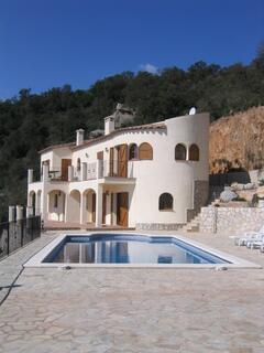 Property Photo: Costa Brava Villa