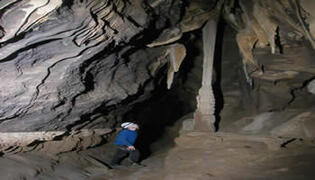 Caving Experience Castril