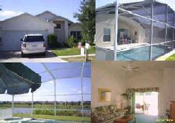 Property Photo: Our Villa