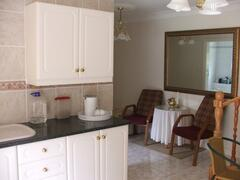 Property Photo: kitchenette & Living area