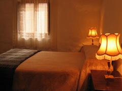 Confortable facilities