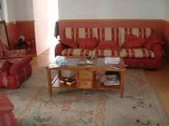 SECOND VIEW OF LOUNGE