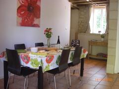 Beautiful Kitchen Diner