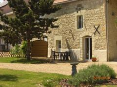 Property Photo: Front of Le Grenier