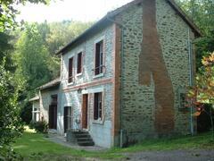 Property Photo: River Cottage