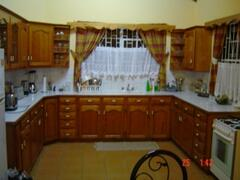 View of house Kitchen