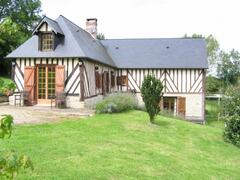 Property Photo: La Bucaille