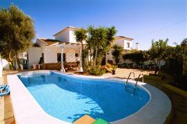 Property Photo: Villa R05 in Nerja, Costa del Sol
