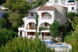 Property Photo: Villa VSJ85-01 in Menorca