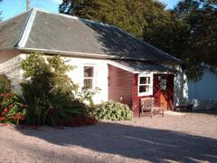 Property Photo: Fuschia Cottage