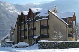 Property Photo: Apartment Luchon Pyrenees