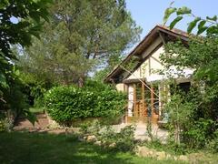 Property Photo: Cottage Coucou de Rennes