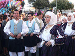Festa in Sorso
