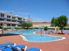 Property Photo: Marina Club pool