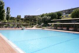 Property Photo: Pool & Exterior