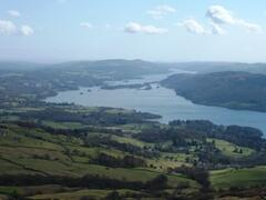 View from Wansfell