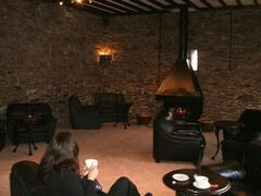 Owners Lounge at Limefitt