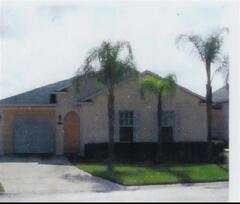Property Photo: Large frontal villa