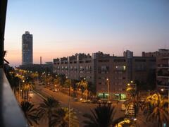 Property Photo: Marina Apartments view