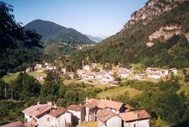 Property Photo: Prealpine village of Campone.