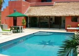 Property Photo: Cozumel small hotel the Summer Place Inn