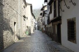 Property Photo: calle del Agua