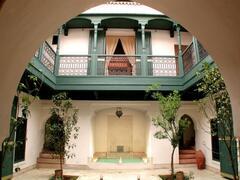Main Courtyard view1