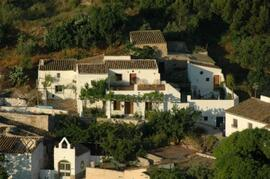 Property Photo: Cortijo Santiago