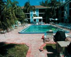 Property Photo: Tropical Sands Pool Area