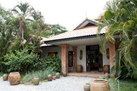 Property Photo: Kinkala Villa